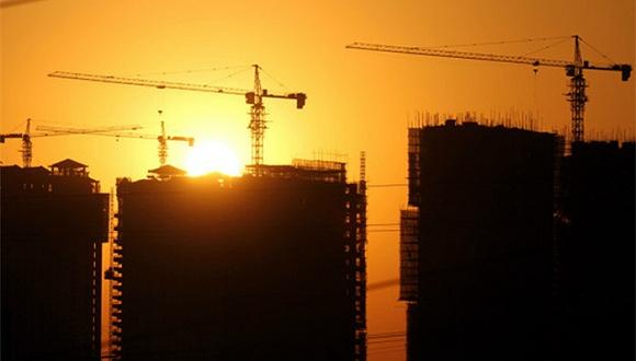 7月规模以上工业增加值增4.8% 36行业保持同比增长