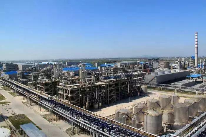 尼龙新材料产业集聚区呈现良好发展势头