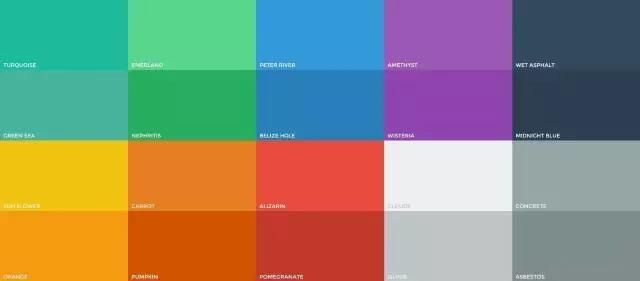 塑料配色工艺知多少?
