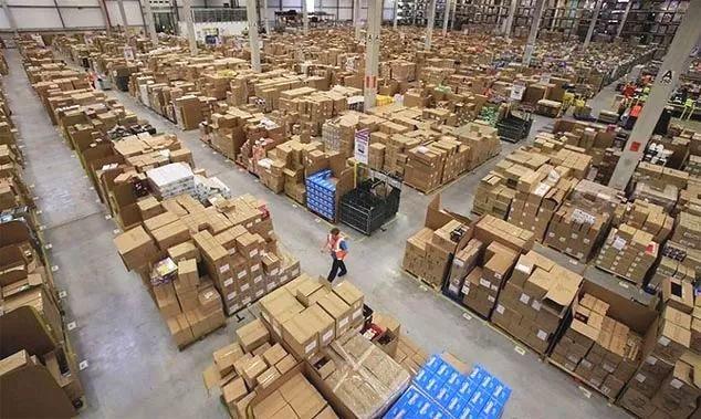 2019年9月中国物流业景气指数为53.8%