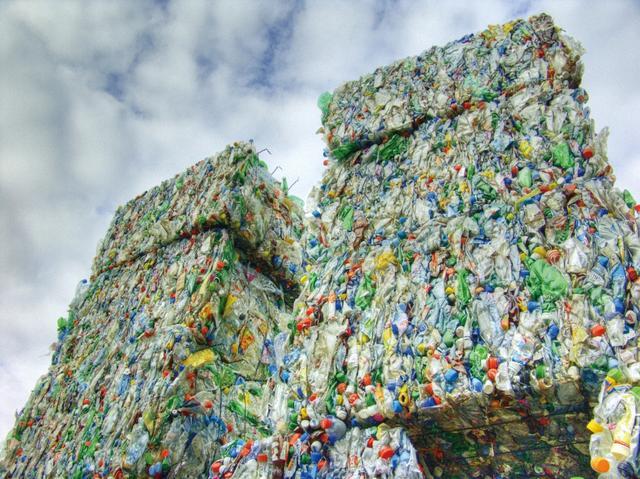 科学家发现消除塑料废物异味方法