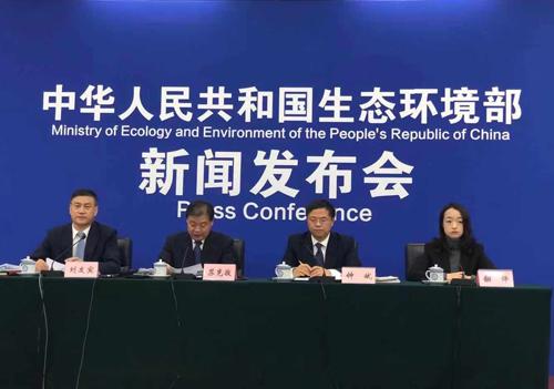 生态环境部:中国海洋垃圾污染处于中低水平