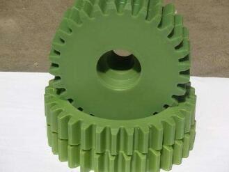 塑料齿轮行业颁布国内首个标准