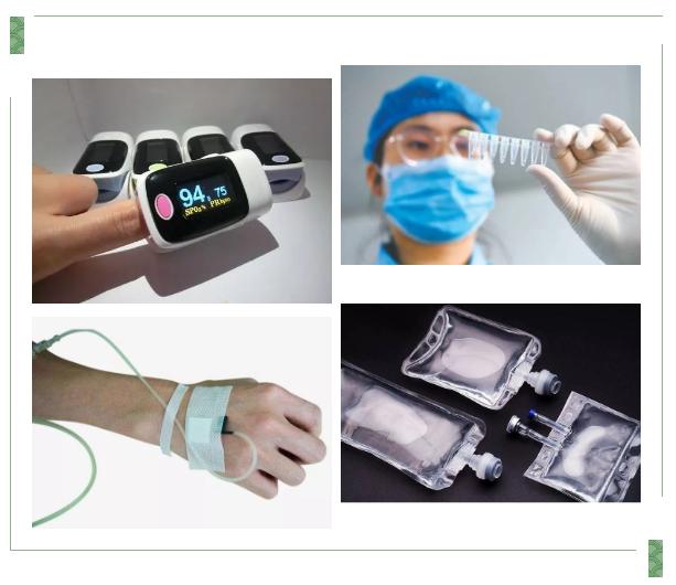 新冠肺炎战役中离不了的医用塑料,未来发展有这五大趋势