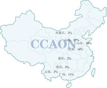 中国PVC开工及下游复工情况调研