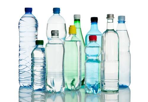 """瓶装水PET瓶可回收却被称为""""一次性塑料"""" NSWA不干了!"""