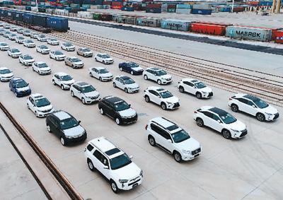 地方促销政策开启 汽车消费或将掀起新一轮高潮