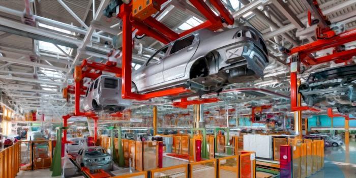 湖北汽车产业复工难:220万辆产能停摆 1300家零部件企业受困