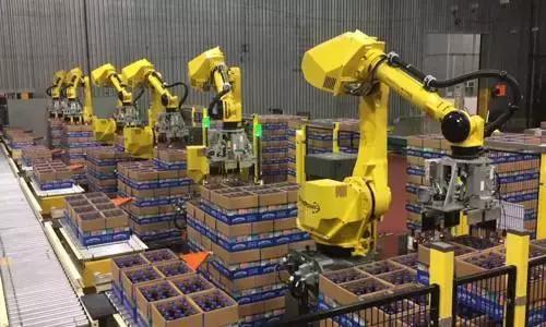 2020年我国机械工业增加值增速有望达5%
