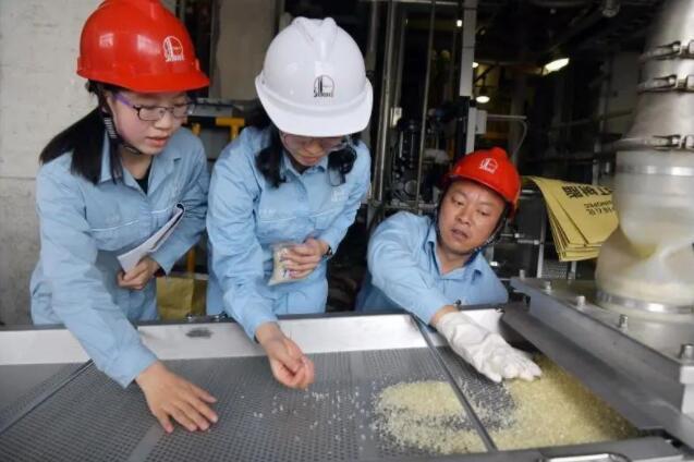 中国石化实现生物可降解塑料工业化生产