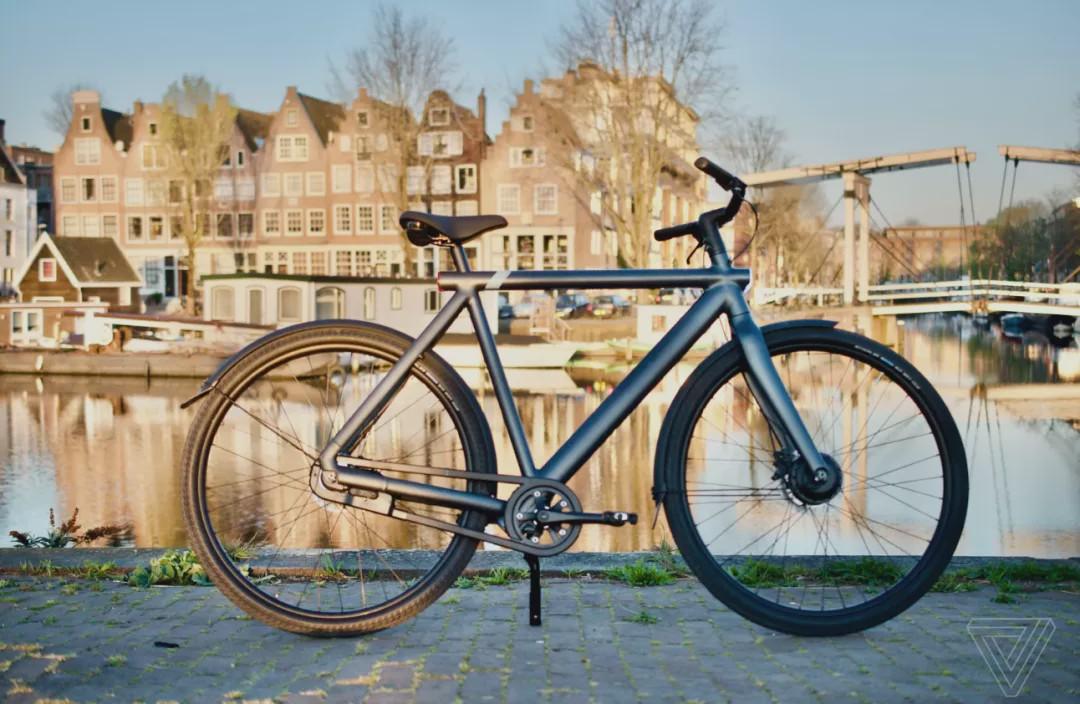 """美国人疯抢自行车!从中国进的货还没到就""""售罄"""""""