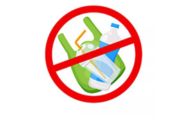 """河南升级""""限塑令"""" :禁用一次性塑料制品 推广应用替代产品"""