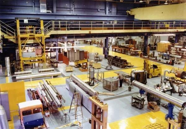 统计局:1-5月全国规模以上工业增加值同比降2.8%