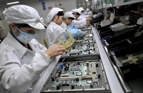 6月份中国制造业PMI为50.9%