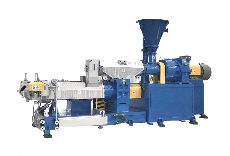 2020年1~5月中国塑料机械工业运行概况