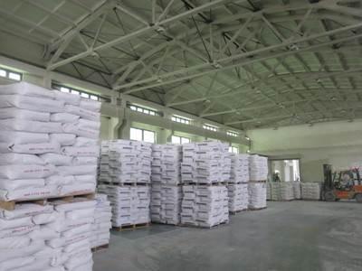 PVC糊树脂价格持续高位