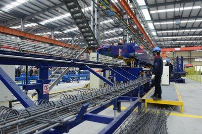 上半年工业生产基本回归正轨 新产业新业态逆势增长