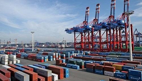 贸易数据:塑料制品今年前七月出口2989亿元 增长11.5%