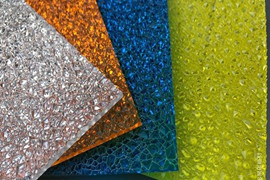 塑料配色制品为什么会褪色?