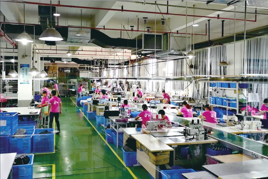 1-8月全国塑料制品生产企业利润总额增长17.1%