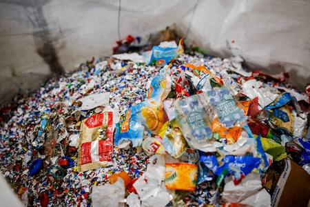 2020年,中国塑料再生行业进入优胜劣汰时代