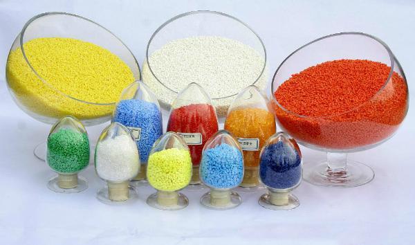 塑料材料的分类,了解一下