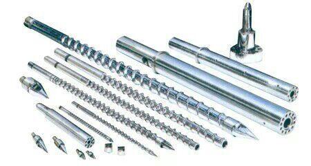 如何降低注塑机螺杆的磨损程度