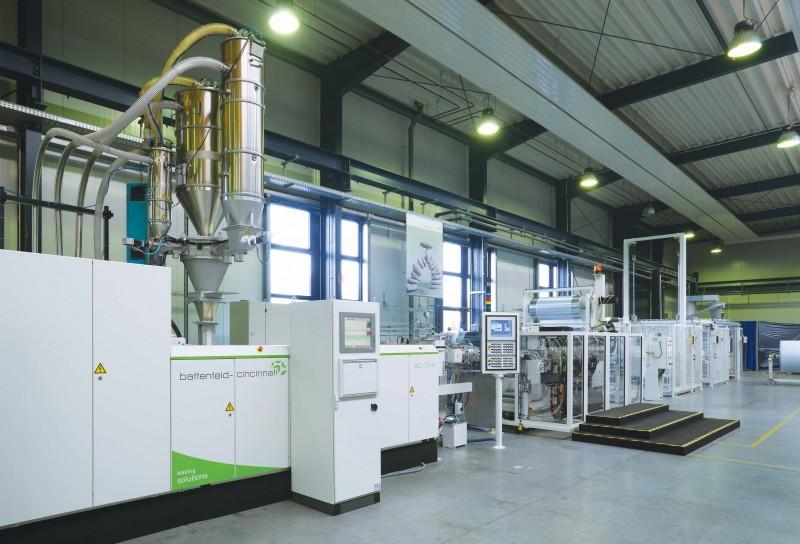 VDMA:10月订单暴增两倍!德国塑橡行业重焕生机