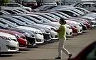"""""""芯病""""仍在汽车圈蔓延 全球多家车企宣布减产"""