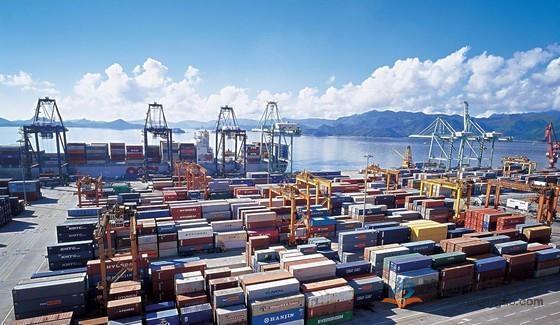 2020年我国外贸逆风翻盘 进出口增幅持续扩大