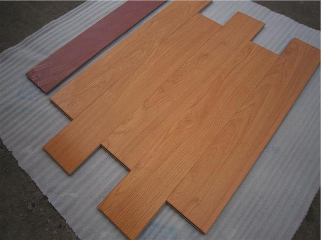 中国PVC地板出口增加 行业快速发展