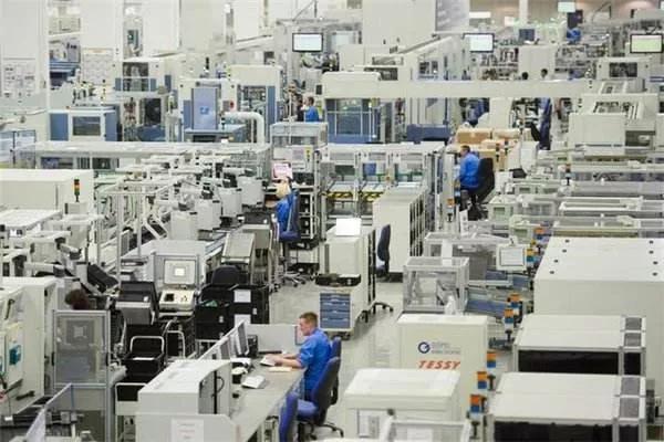 广东将推动1.5万家工业企业数字化转型