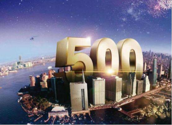世界五百强企业:印度7家,德国27家,美国有121家,如今中国呢?