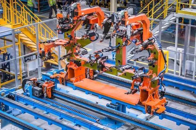 1-2月工业企业利润加快恢复 装备制造业等带动明显