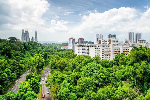 住建部:大力发展县城绿色建筑 推广应用绿色建材