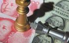 人民币波动加剧 中小企业感慨要重视外汇风险管理