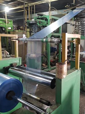 2020广东省塑料加工业行业运营概况报告