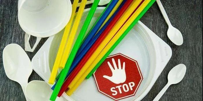 欧盟禁用多种一次性塑料制品