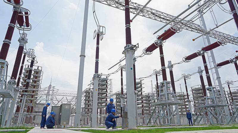 今夏多地用电负荷破纪录 电价改革方向引热议