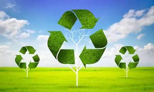 业界探索塑料循环经济发展新模式