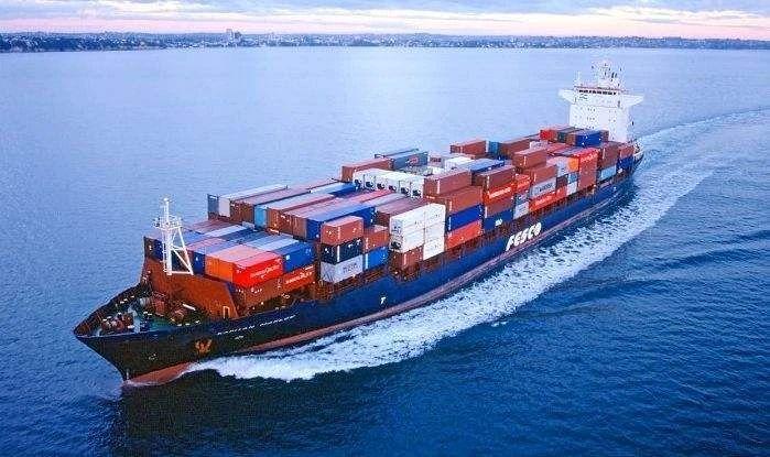 外贸订单旺季提前来临,全球集装箱海运价格一路上涨!