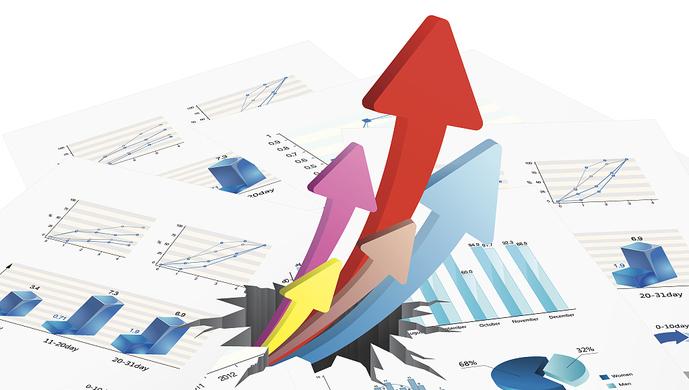 前三季度国内生产总值823131亿元 同比增长9.8%