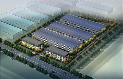 和县全力打造新材料产业集群