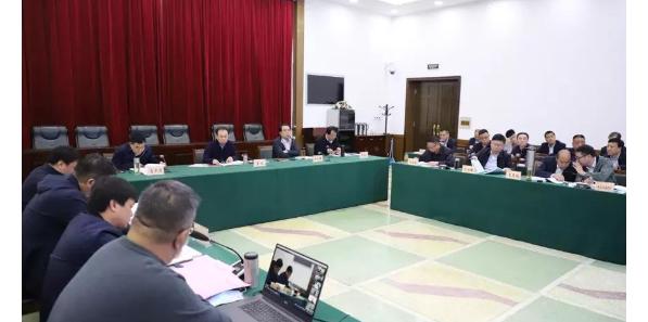 华阳新材料集团50万吨PBAT项目一期进行可研评审