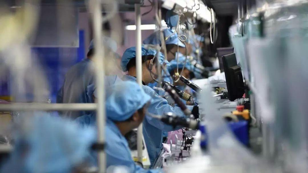 三季度化学原料和制品制造业产能利用率为77.8%