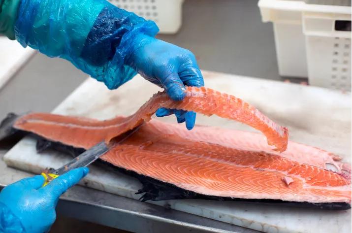 国外研究小组:将海产品加工废弃物转化为尼龙